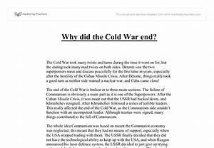 Cold war essay introduction kids doing school work cold war essay ...