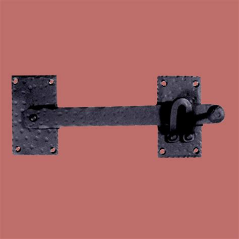 door latch wrought iron door latches