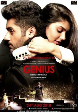 genius  hindi film wikipedia