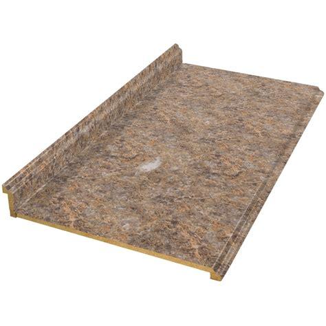 shop vti fine laminate countertops wilsonart 12 ft