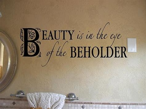 Eye Of The Beholder Quotes