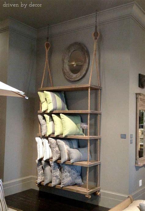 inspiring  cool display shelf ideas  spruce