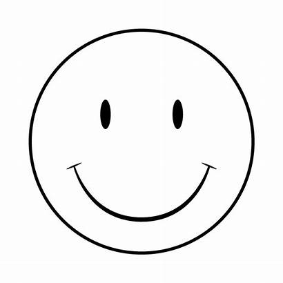Face Smiley Faces Happy Clipart Background Clip