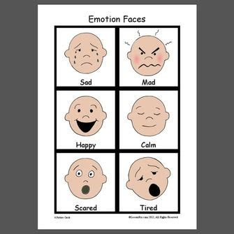 192 best emotions and feelings images on salts 538 | e2b9523f0c9bf8f7c0cecfd6d24e86ac emotions preschool emotion faces