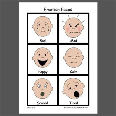 192 best emotions and feelings images on the 497 | e2b9523f0c9bf8f7c0cecfd6d24e86ac emotions preschool emotion faces