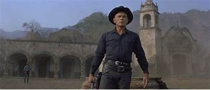 Western Magnificent Seven Animated Film Gifs Giphy