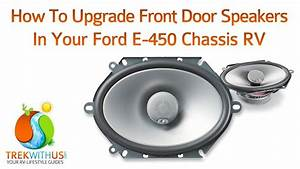 How To Upgrade Ford E