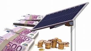 Prix D Un Panneau Solaire : energies renouvelables nergie solaire et photovolta que ~ Premium-room.com Idées de Décoration