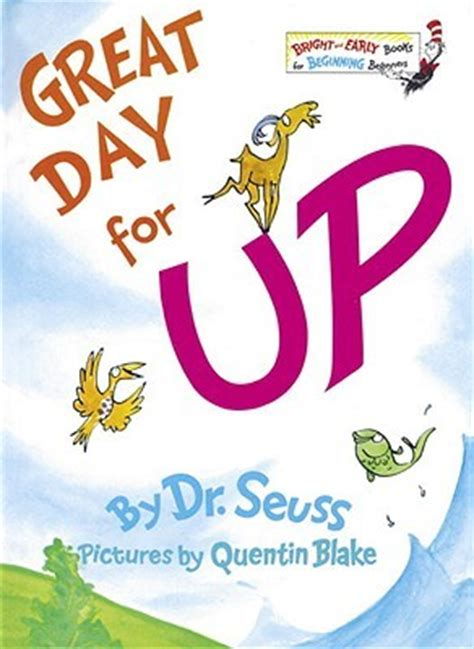 great day    dr seuss reviews discussion