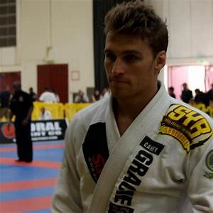 Pan Am Champ Clark Gracie Added To Copa Podio Lightweight ...