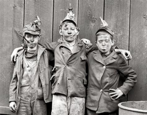 canadas boy miners  robert mcintosh canadas history