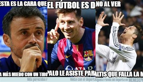 Barcelona vs Rayo Vallecano: Memes por la goleada catalana ...