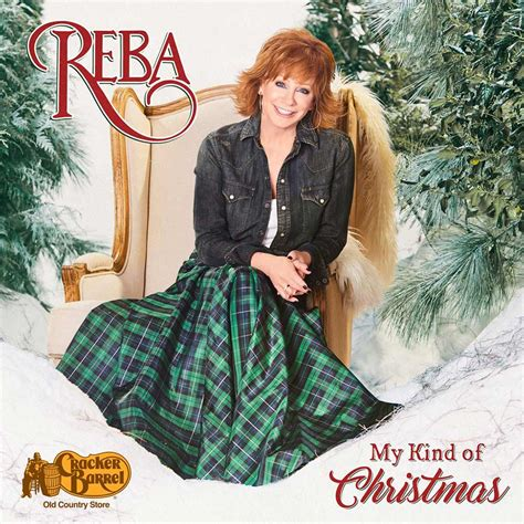 reba mcentire christmas christmas is coming from reba loretta to garth trisha