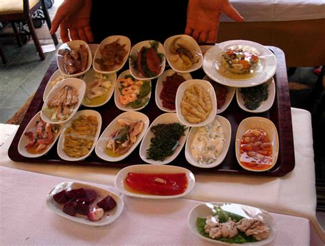 meilleures cuisines du monde la turquie troisième meilleure cuisine du monde le
