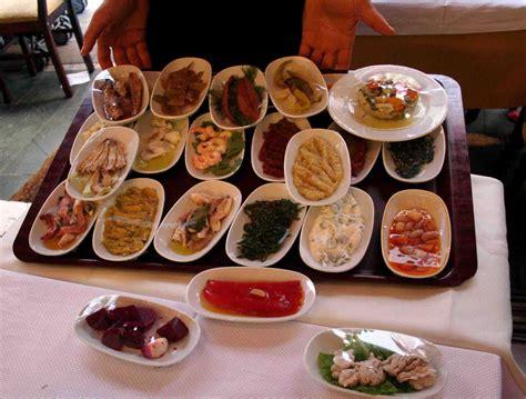 meilleure cuisine au monde la turquie troisième meilleure cuisine du monde le