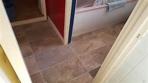 Floor, Tiling