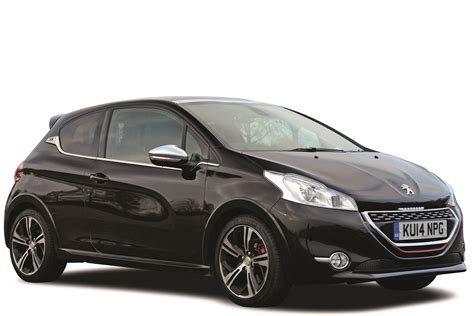 Peugeot 208 Gti Hatchback Prices Specifications Carbuyer