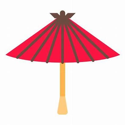 Japan Icon Japanese Clipart Umbrella Icons Transparent