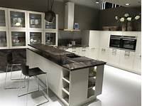 glass kitchen cabinets Five Types Of Glass Kitchen Cabinets And Their Secrets