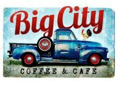 Big city is simply a labor of love. Welcome to Big City Coffee - Linen District - Boise, Idaho {California Scramble} | My own ...