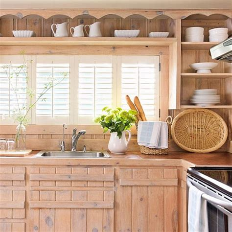 reclaimed wood kitchen cabinets recycled cabinet doors worth the money savings 4533