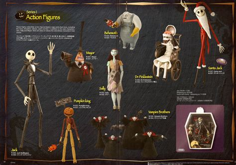 nightmare before christmas toys ebay what are a nightmare before christmas figures and j dolls