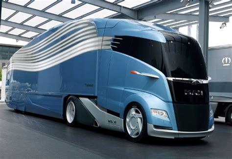 man concept s the future of the truck love cars