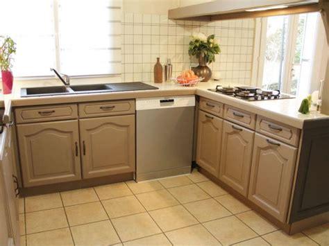 refaire sa cuisine sans changer les meubles relooker sa cuisine à moindre frais maisonapart