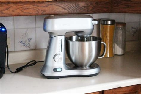 mixer kitchen simply market breville
