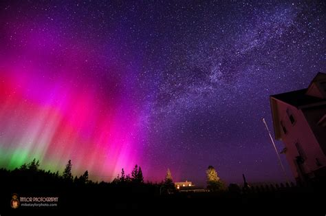 where do you see the northern lights will you see colors in an earth earthsky