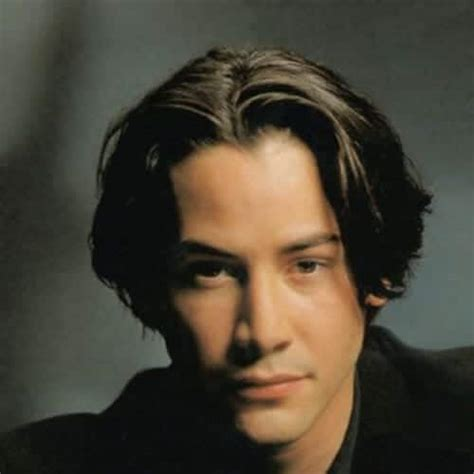 80s Hairstyles Names by 45 Keanu Reeves Hair Designs Obsigen