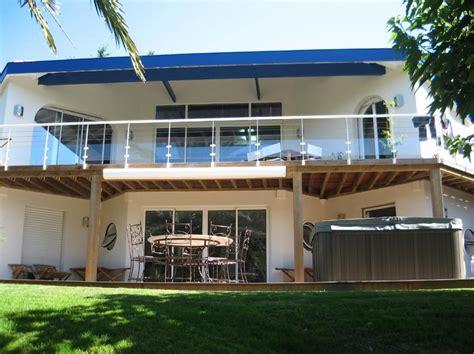 cout construction maison en bois prix moyen maison en bois maison design hompot