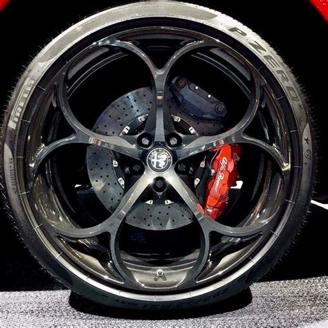 Alfa Romeo Wheels by Image Result For Alfa Stelvio Quadrifoglio Wheels Alfa
