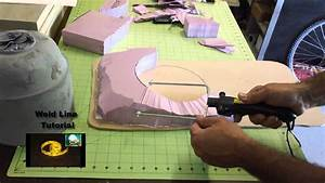 pink, foam, tutorial, for, wargaming, terrain, and, scratch, build, models
