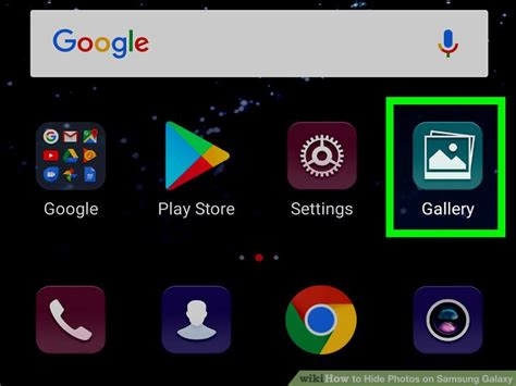 hide   samsung galaxy  steps  pictures