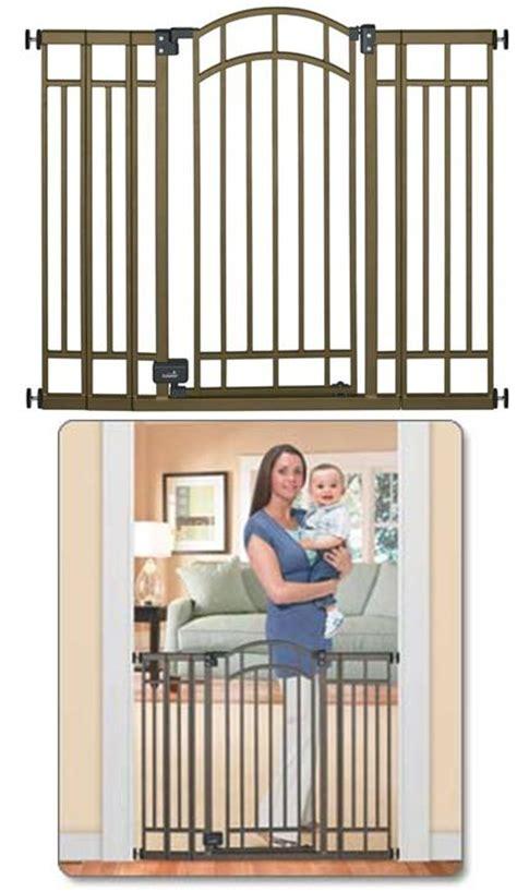 Summer Infant Decorative Gate by Summer Infant Decorative Walk Thru Gate Home