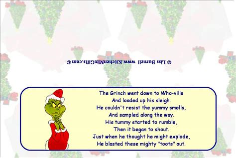 Grinch Fart Poem Downloads Budget101 Make Your Own Beautiful  HD Wallpapers, Images Over 1000+ [ralydesign.ml]