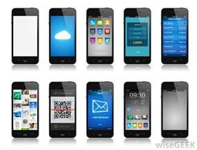 types of android phones what are the different types of mobile phone operating