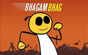 Bhagam Bhag Fla... Bhagam Bhag Quotes