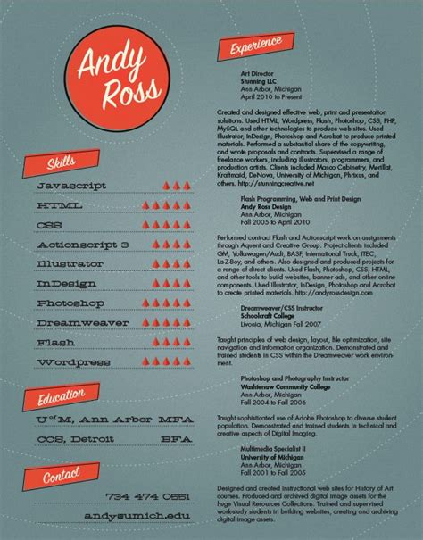 pin by mares on design resume