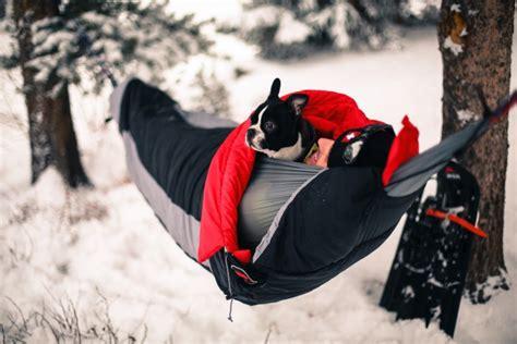 how to stay warm in a hammock tips stay warm when winter hammocking gear junkie