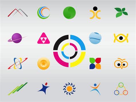 Logo Shapes Vector Art & Graphics