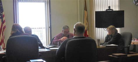 Greene County Supervisors Approve Budget