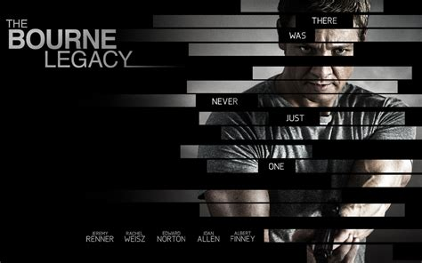 bourne legacy wallpapers hd wallpapers id