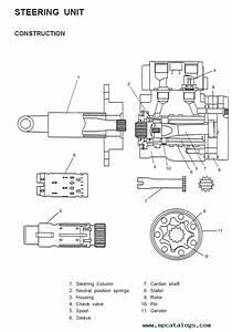 Clark Forklift Cmp15 L Pdf Service Manual Download