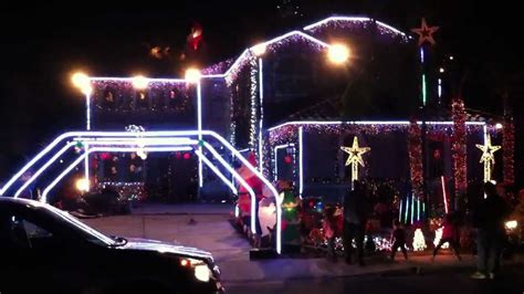 cool christmas lights trans siberian orchestra youtube