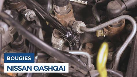 changer bougies de prechauffage changer les bougies de pr 233 chauffage sur nissan qashqai