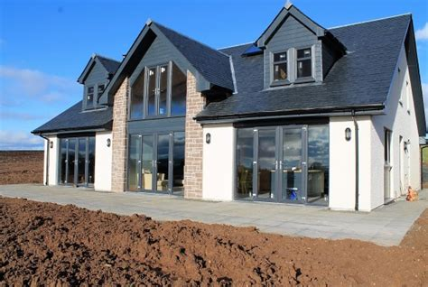 Thcl  Thomson Homes Construction Ltd  Builders Scotland