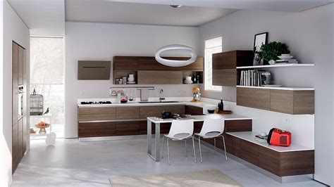 exquisite small kitchen designs  italian style