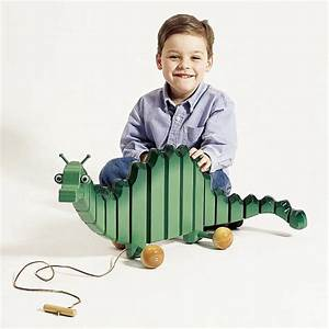Swinging Toy Dragon Woodworking Plan from WOOD Magazine